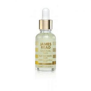 James Read H2O Tan Drops Face