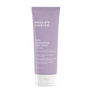 Daily Replenishing Body Cream