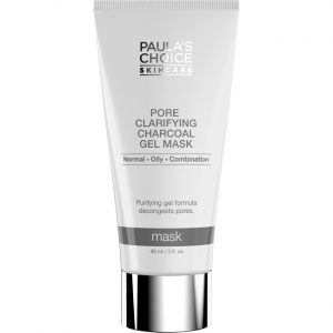 Paula's Choice Pore Clarifying Charcoal Gel Masker