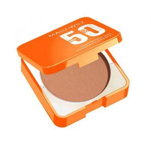 Malu Wilz High Protection Sun Powder Foundation SPF 50