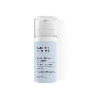 Paula's Choice Omega+ Complex Oogcrème