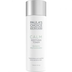 Paula's Choice Calm Soothing Liquid Toner