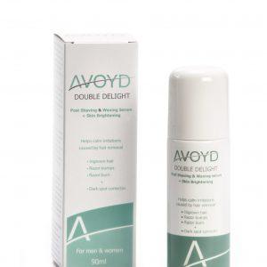 Avoyd Double Delight 90ml