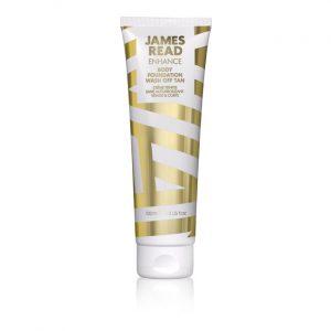James Read | Body Foundation Wash Off Tan