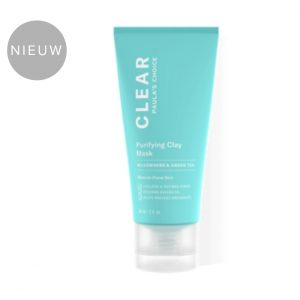 Paula's Choice Clear Purifying Clay Masker