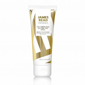 James Read Tan Perfecting Enzyme Peel Mask Face