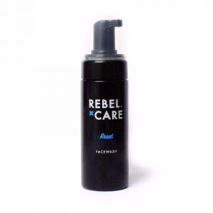 Facewash Rebel Care voor hem