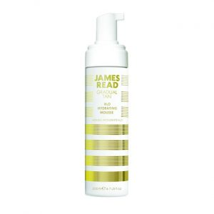 James Read H2O Hydrating Mousse