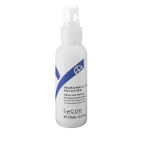 Lycon Ingrown X-IT Serum Solution Spray