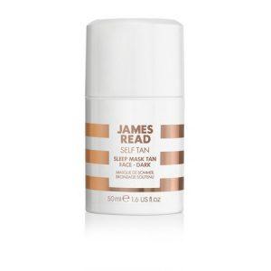 James Read Sleep Mask Tan Go Darker Face