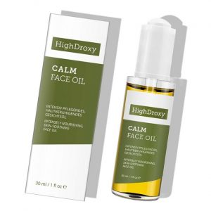 HighDroxy Calm Face Oil