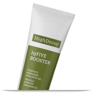 Highdroxy hyFIVE Booster