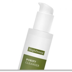 Highdroxy Porify Cleanser