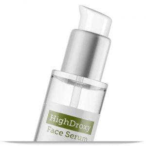 HighDroxy Face Serum