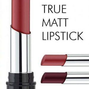 Malu Wilz True Matt Lipstick – diverse kleuren