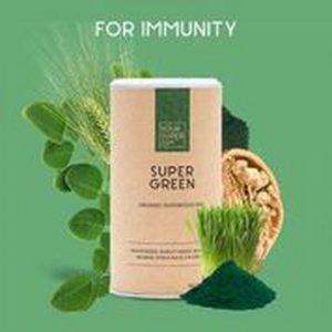 Your Super Super Green