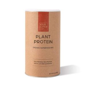 Your Super Plant Protein