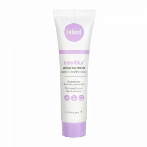 Nanoblur Colour Corrector CC Cream purple