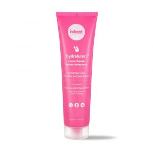 Indeed Labs Hydraluron Crème Reiniger
