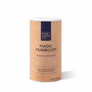 Your Super Magic Mushroom Mix