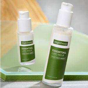 Highdroxy Essential Lipomilk