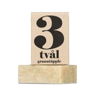 Terrible Twin Soap Bar Nr. 3
