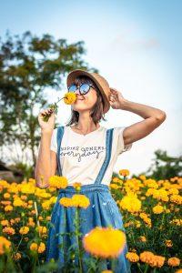 blog vier tips om je huid koel en gehydrateerd te houden in de zomer
