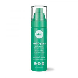 Indeed Labs me-NO-pause cooling mist